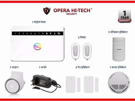 Home safety product