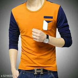 Fabulous Cotton Men Tshirts with Free Cash on delivery
