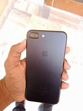 Iphone7 plus 32 GB