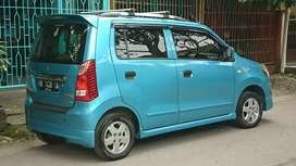Suzuki Karimun Wagon R tipe GX 2013