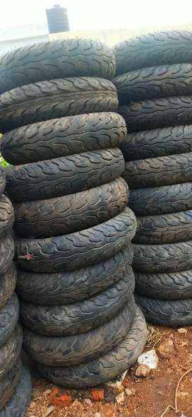 Tvs scooty Tyres For Sales