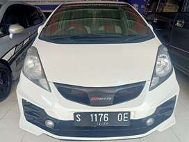 Jazz RS matic 2009 Full Audio