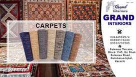 Online carpet store in karachi Grand interiors