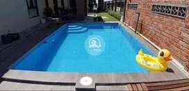 jasa pembuatan kolam renang di bengkulu kota