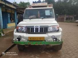 Mahindra Bolero Pik-Up 2019 Diesel 36567 Km Driven 1.3 extra long