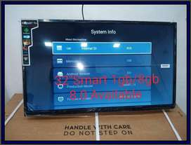 "~brand 24"" to 85"" Samsung Panel Led Full Hd and 4K With Warrenty Lexor"
