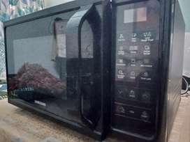 SAMSUNG smart microwave oven (28 ltr.)