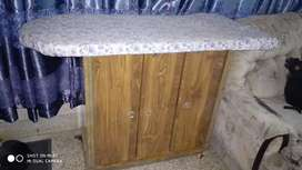 Iron Table/Stand Made on Order