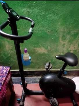 Domyos EB 120 exercise cycle