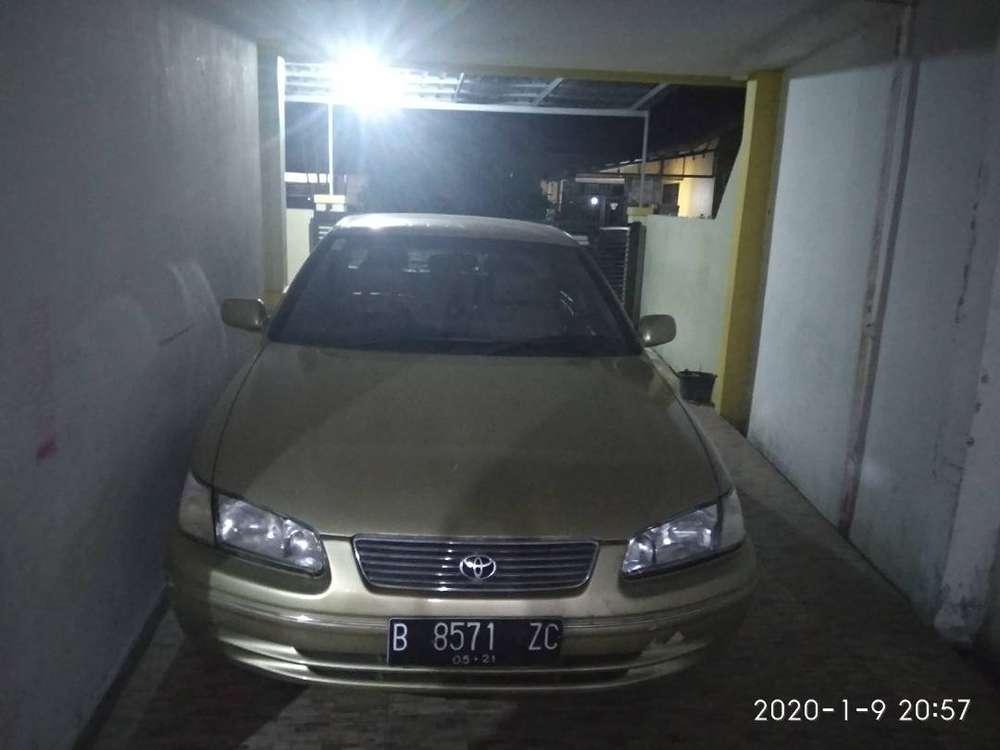 Toyota Camry thn 2000  Bandar Lampung Kota