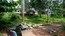 4 to 6 cent residential plot for sale at Feroke urgent