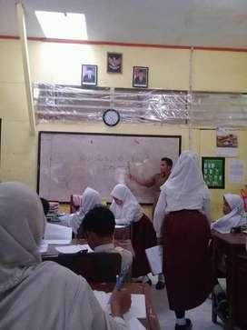 Guru Bimbel dan Privat