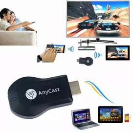 HS Anycast dongle HDMI wifi display receiver TV