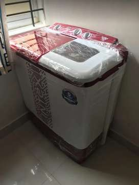 Intex 6.2kg Washing Machine Semi-Automatic (MRP 10000₹) URGENT