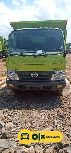 [Truck Baru] Dutro 130 HD PTO