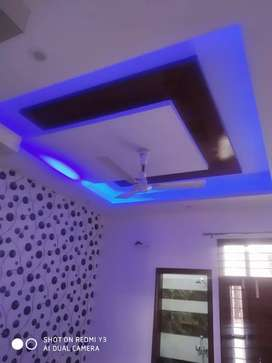 INDEPENDENT 2BHK FLAT NEAR AIRPORT ROAD, LUXURIOUS, SPACIOUS IN MOHALI