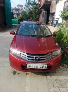 Honda city, first owner,non accidental, smooth driving, low maintenace