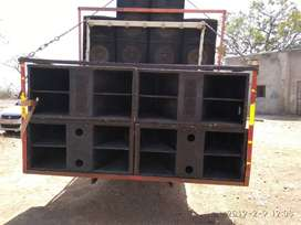 Dj full set-up