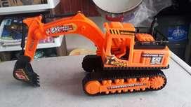 Mobilan traktor