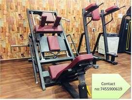 Full gym setup suppliers