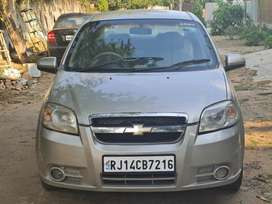 Chevrolet Aveo LS 1.4, 2006, Petrol