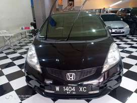 All New jazz S manual TH 2009
