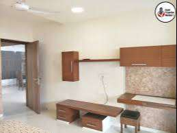 3-Bhk Fully Furnished Flat Available On Rent In Saket Nagar in 28000/-
