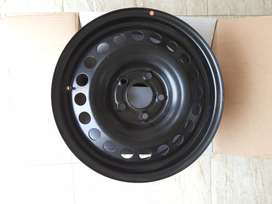 Hyundai Creta Original Brand New Wheel Drum (16 inch) & Wheel Cup