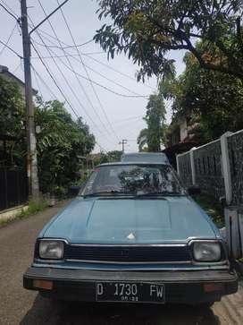 Honda Civic excellent tahun 1983 pajak isi jaman Eva arnaz