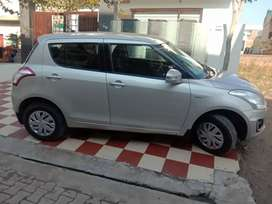 VARIANT Swift  Vdi ABS New tyare, very good condition, first owner