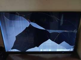 """VU Smart FULL HD LED TV 43"""""""