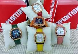 Expedition 6782 Jam tangan wanita original