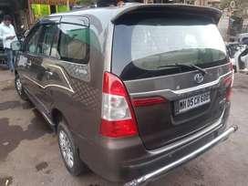 Toyota Innova 2.5 G BS IV 7 STR, 2014, Diesel