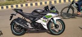 R15 good condition nice look