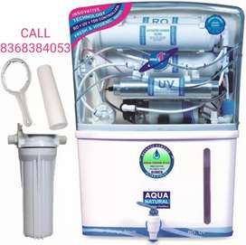 Aquafresh RO UV UF TDS New Sealed units and water purifiers available.