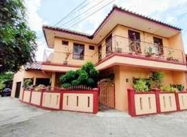 Rumah Besar Dekat UPN Babarsari Timur Amplaz