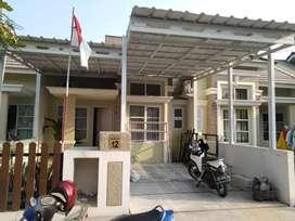 Garasi mobil Jakarta Utara