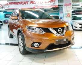 Nissan xtrail 2.5 CVT matic 2015