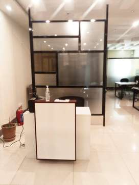 Office Space Available for freelancer