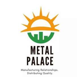 Steel, Aluminum & Iron works (Metal Palace)