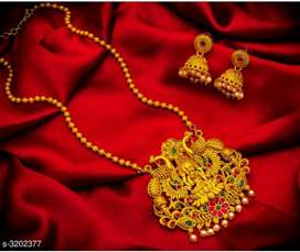 Gold plated chain