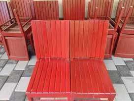 25pcs wooden chair for sale