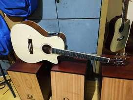 Gitar Akuatik Pream 75R