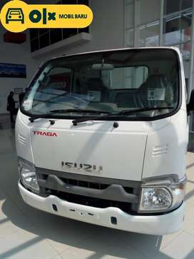 [Mobil Baru] Isuzu new Traga 2019 Cash Credit DP nego sampai jadi