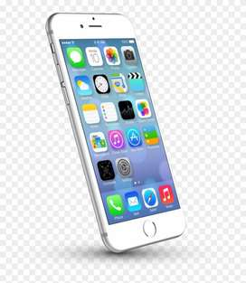 New Apple I Phone mobile available colour and COD available I Phone 7