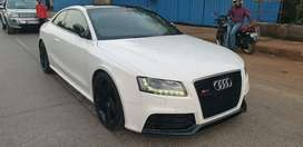 Audi RS5 Coupe, 2013, Petrol
