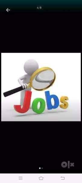 Fresh job hiring MARCH