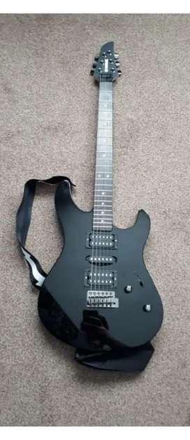 Electric Guitar with original bill