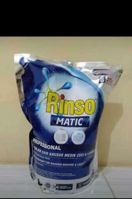 Rinso Matic 1.8Lt