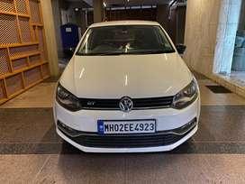 Volkswagen Polo GT TSI, 2016, Petrol